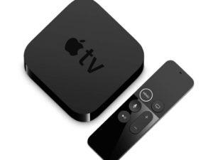 Vorschaubild für Die Streaming-Plattformen von Amazon, Apple und Co.