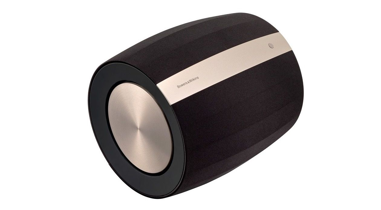 """Bowers & Wilkins: Neues Wireless Multiroom-System """"Formation"""""""