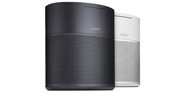 Bose Home Speaker 300 mit Google Assistant angekündigt