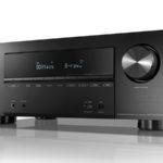 Denon: Neue AV-Receiver der X-Serie vorgestellt