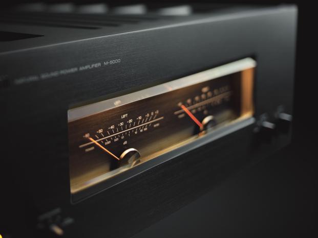 Vorschaubild für Die 5000er-Serie von Yamaha auf der HIGH END 2019