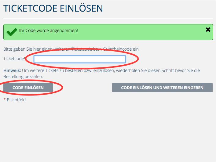 Vorschaubild für HIGH END Codes einlösen: So gehts