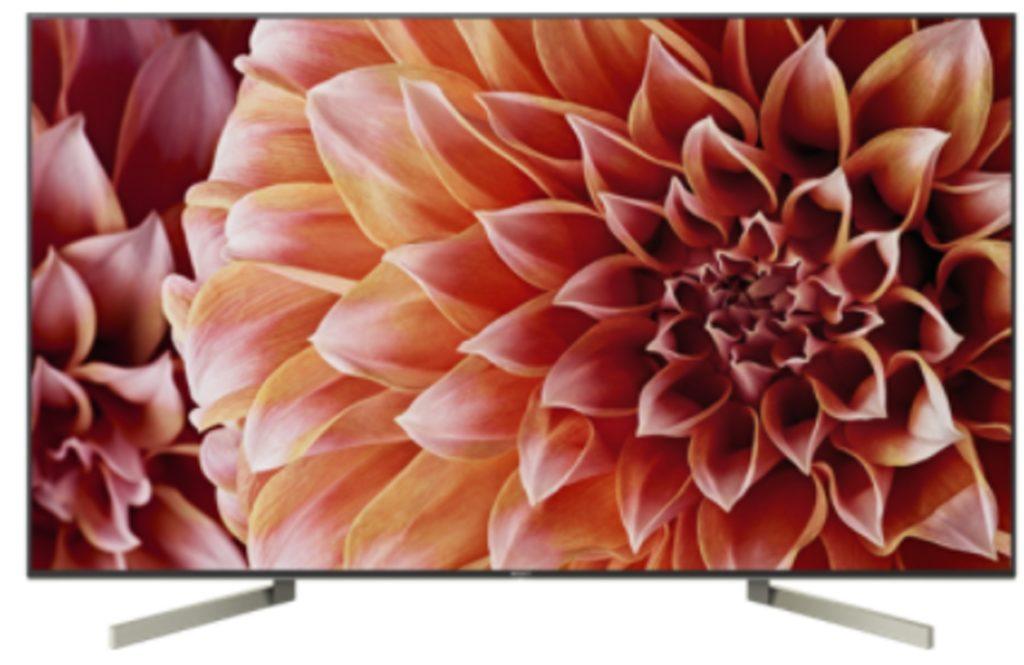 Beste 4K-Fernseher - SONY XH90