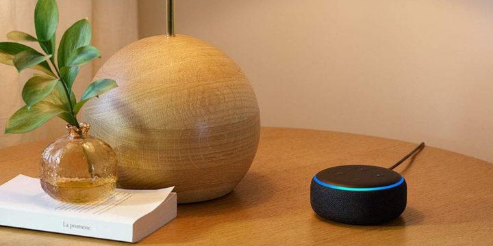 Patent: Amazons Alexa könnte in Zukunft permanent lauschen