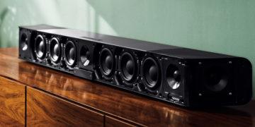 gfu: Über eine Million verkaufte Soundbars in 2019