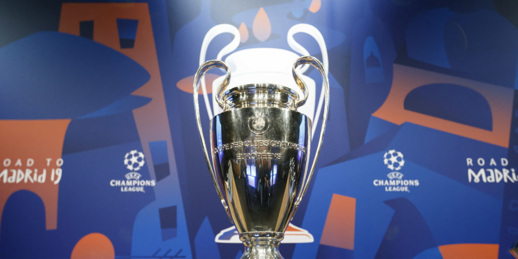 Champions League Kostenlos Anschauen