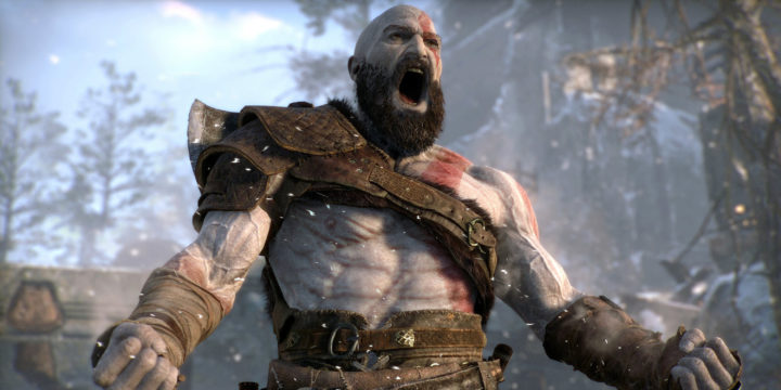 Vorschaubild für Videospiele für 4K-Enthusiasten