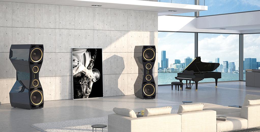 robehören leicht gemacht: Neuer Lautsprecher-Service von Inklang