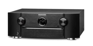 Marantz enthüllt neue AV-Receiver SR5014 & SR6014 (Update)