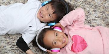 PuroQuiet: Kopfhörer soll Kindergehöre schonen