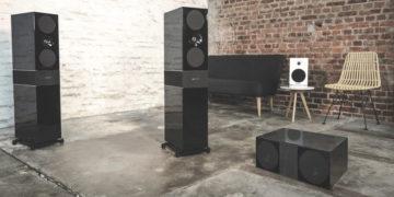 Neuer Center-Lautsprecher Platinum+ ten Base angekündigt