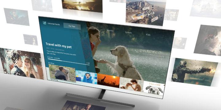 Firmware-Update bringt Apple TV auf Samsung-Geräte