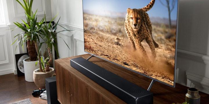 OLED Burn-In: Samsung stichelt mit Testvideo gegen LG