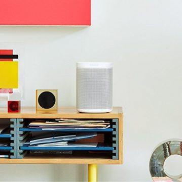 Vorschaubild für Aktuelle und kommende Smart Speaker 2019