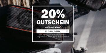 Nur noch heute: 20 Prozent Rabatt auf Teufel-Produkte
