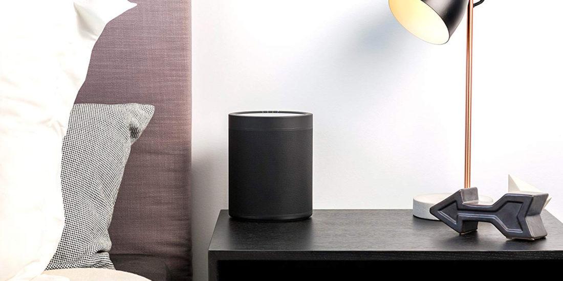 Yamaha verschenkt MusicCast 20 an Kunden