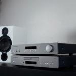 Cambridge Audio stellt günstige AX-Serie vor