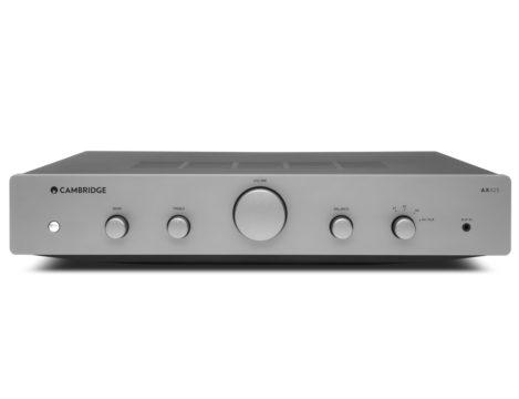 Vorschaubild für Die neue Cambridge Audio AX-Serie im Detail