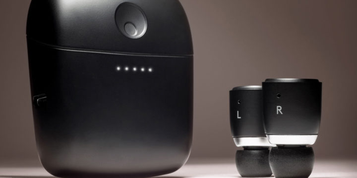 Melomania 1: Neue True Wireless-Earbuds von Cambridge Audio