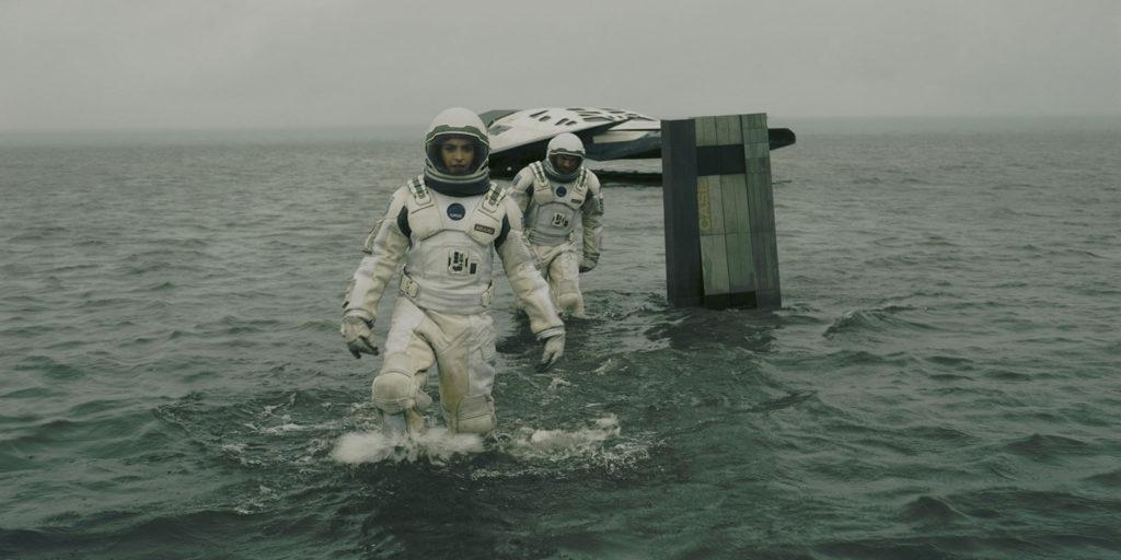 Interstellar auf 4K Blu-ray
