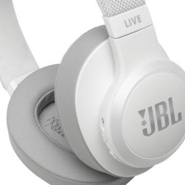 Vorschaubild für JBL LIVE-Serie