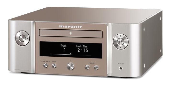 Vorschaubild für Das neue Marantz HiFi-System Melody M-CR412