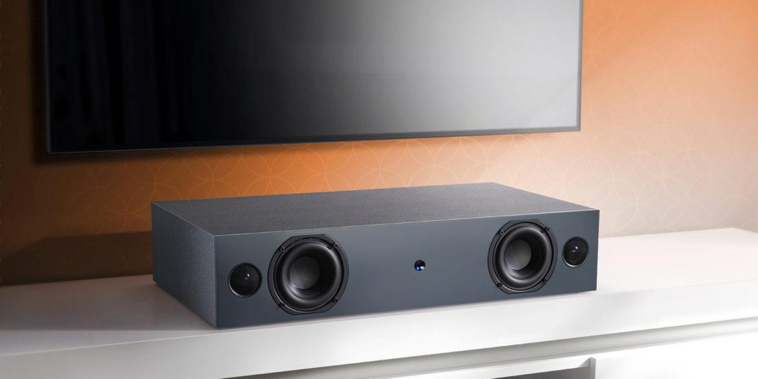 nuBox AS-225: Neue Nubert-Soundbar ab sofort erhältlich