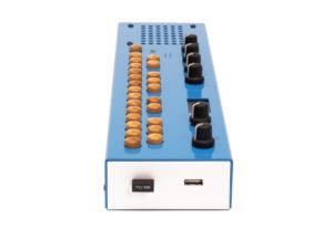 Vorschaubild für Der Synthesizer Organelle M