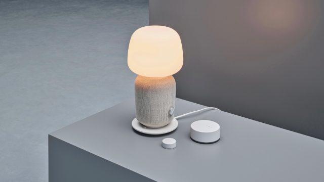 Vorschaubild für Die Symfonisk-Lautsprecher von IKEA und Sonis