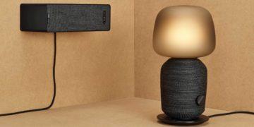 Symfonisk: Lautsprecher von IKEA & Sonos ab August erhältlich (Update)