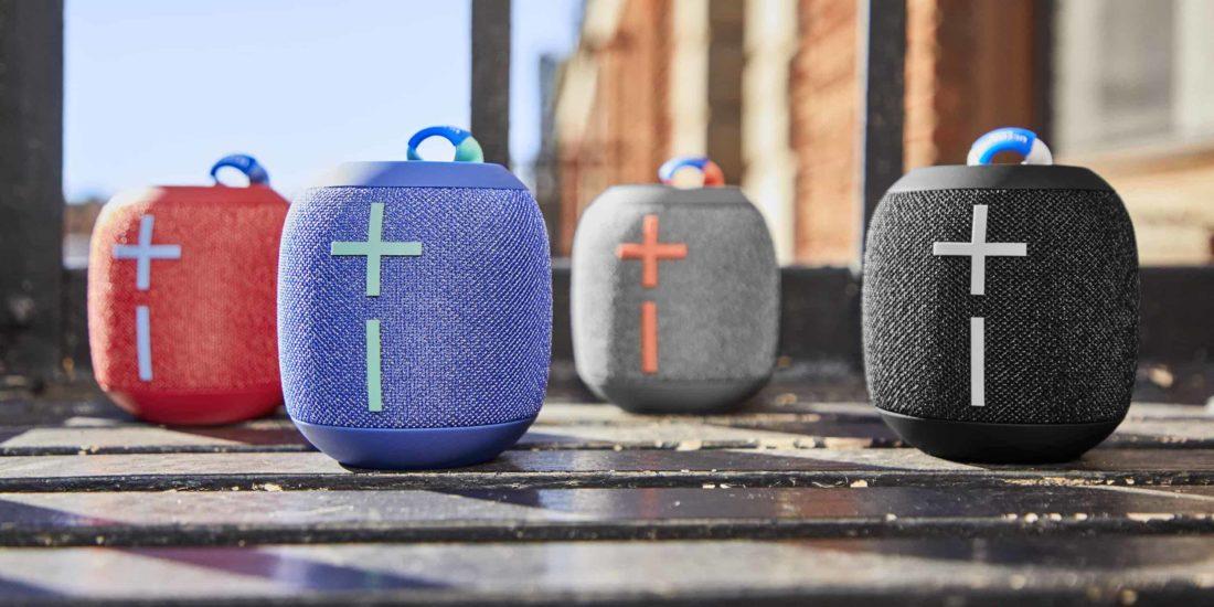 Wonderboom 2: Wasserdichter Bluetooth-Speaker von Ultimate Ears