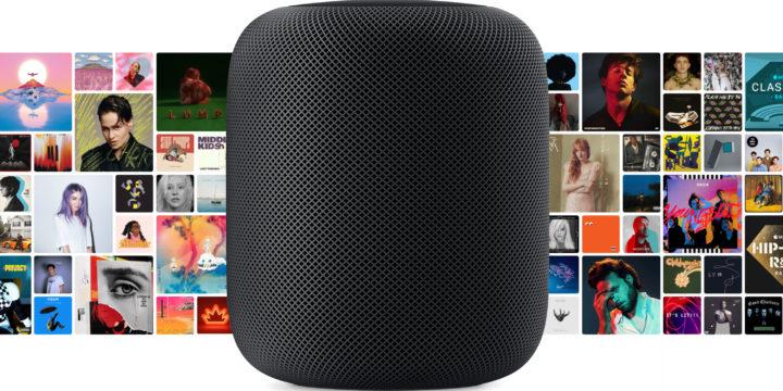 Apple HomePod erhält Stimmerkennung, Handoff & mehr