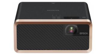 Epson EF-100: Kleinster 3LCD-Laserprojektor der Welt enthüllt