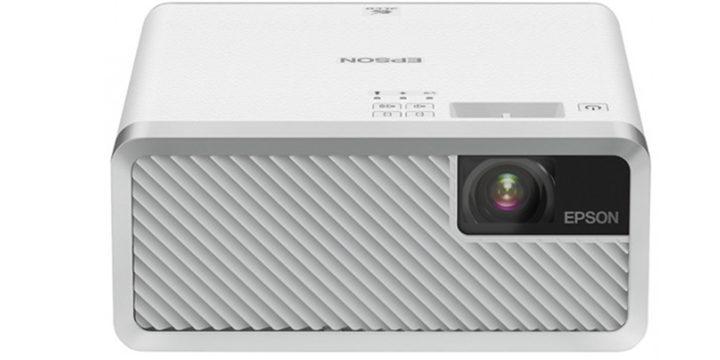Vorschaubild für Der 3LCD-Projektor EF-100 von Epson