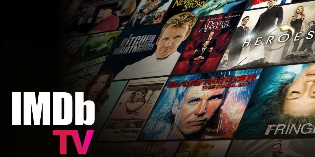 IMDb TV: Kostenloser Streaming-Dienst kommt nach Europa