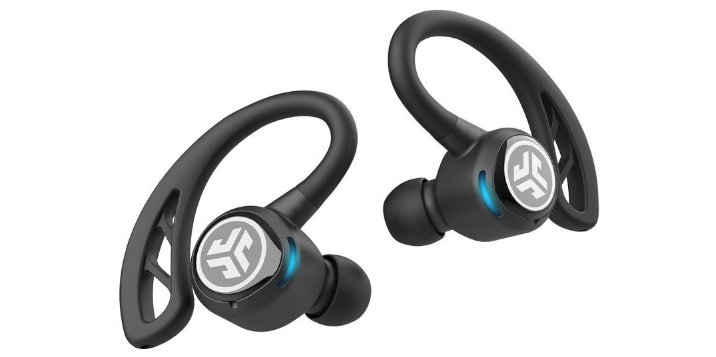 JLab Epic Air Sport: True Wireless-Earbuds mit 70 Stunden Laufzeit