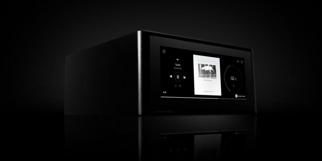 NAD M10: Neuer Streaming-Vollverstärker veröffentlicht