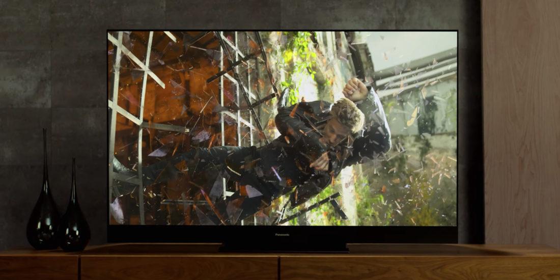 Panasonic: OLED-TVs bald mit Netflix-Kalibrierungsmodus