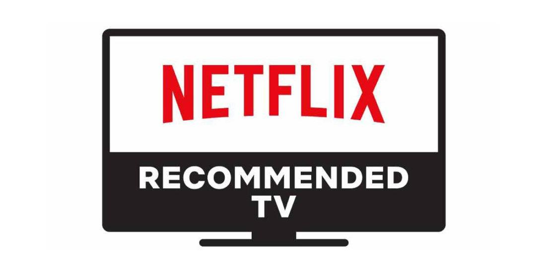 Netflix Recommended TV: Streaming-Dienst empfiehlt Fernseher