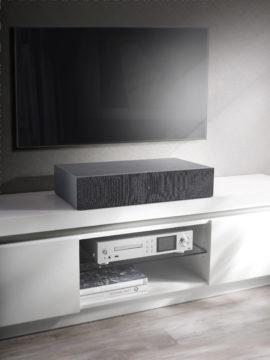 Vorschaubild für Die Nubert-Soundbar nuBox AS-225
