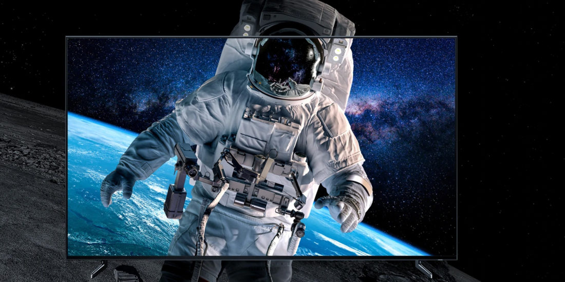 Samsung investiert 11 Milliarden Dollar in QD-OLED-Displays