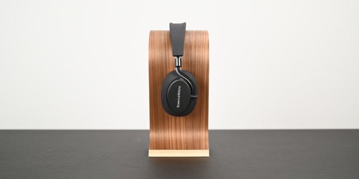 Vorschaubild für Der Noise Cancelling-Kopfhörer Bowers & Wilkins PX
