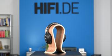 Sennheiser PXC 550: Noise Cancelling-Kopfhörer im Test