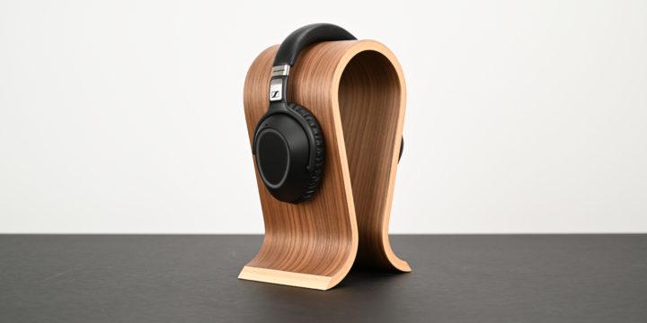 Vorschaubild für Sennheiser PXC 550: Der Kopfhörer in Bildern