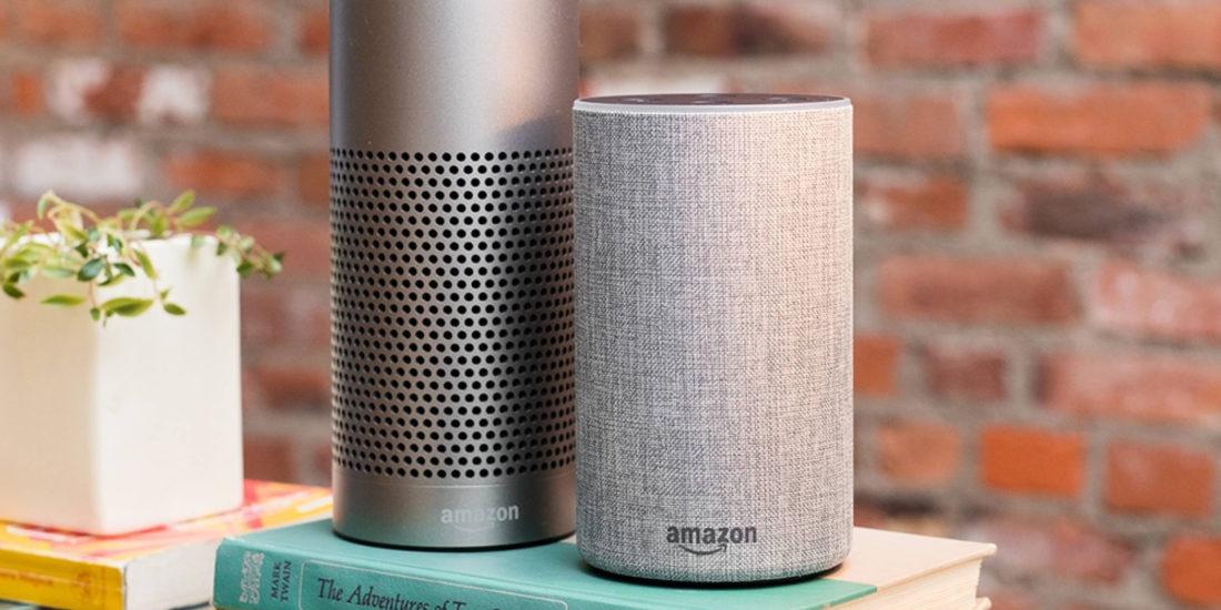 Amazon: High-Fidelity-Echo und Alexa-Roboter in Arbeit?