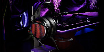 Audeze LCD-GX: High End Gaming-Headset angekündigt