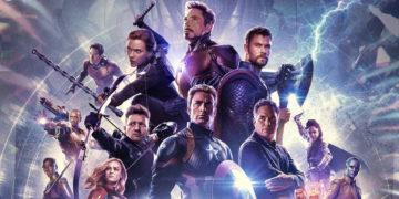 Avengers: Endgame wird erfolgreichster Film aller Zeiten, MCU Phase 4 enthüllt