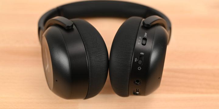 Vorschaubild für beyerdynamic Lagoon NC: Der Noise Cancelling-Kopfhörer in Bildern