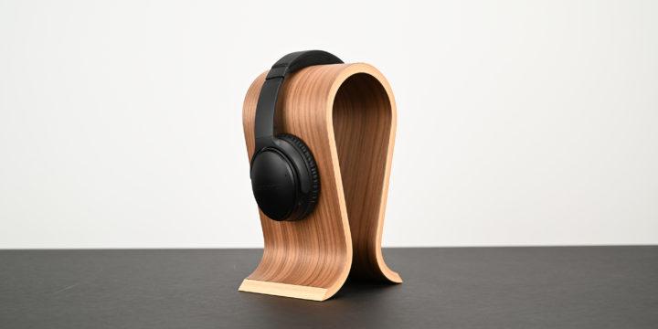 Vorschaubild für Bose Quietcomfort 35 II: Der Noise Cancelling Kopfhörer in Bildern