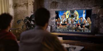 Live-Fußball: DAZN kauft Bundesliga-Rechte von Eurosport